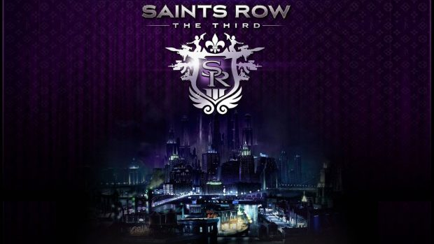 Saints row images in hd.