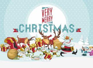 1080p Christmas.