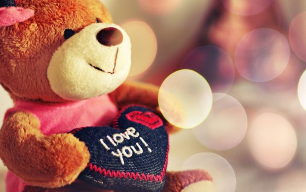 Cute I Love You Wallpapers HD.