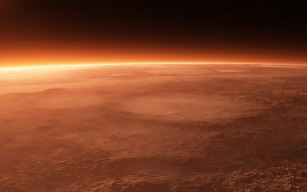 Mars surface hd wallpapers.
