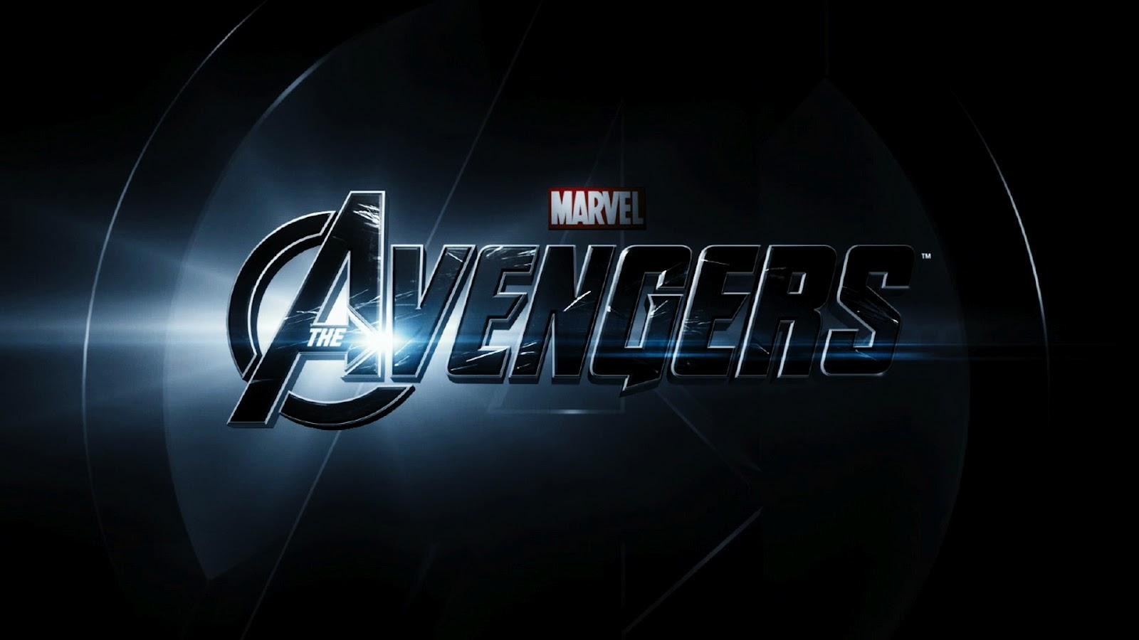Logo Avengers Wallpapers