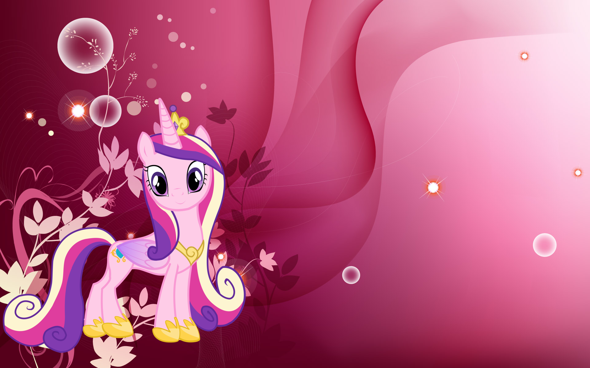 My Little Pony Wallpaper Hd Collection Pixelstalknet