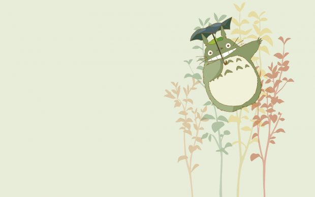 Totoro wallpapers HD free.