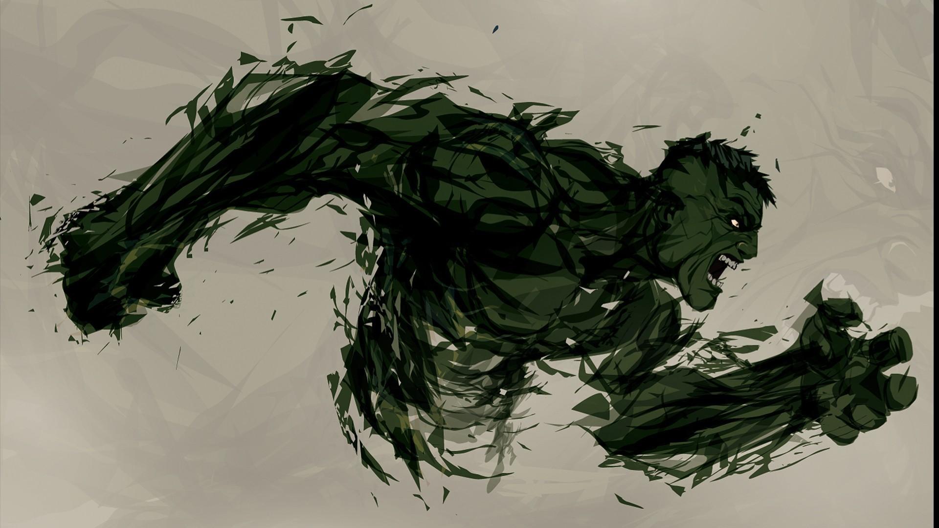 1920x1080 Dark Hulk Wallpaper HD 1.