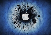 Apple Mac Wallpaper.