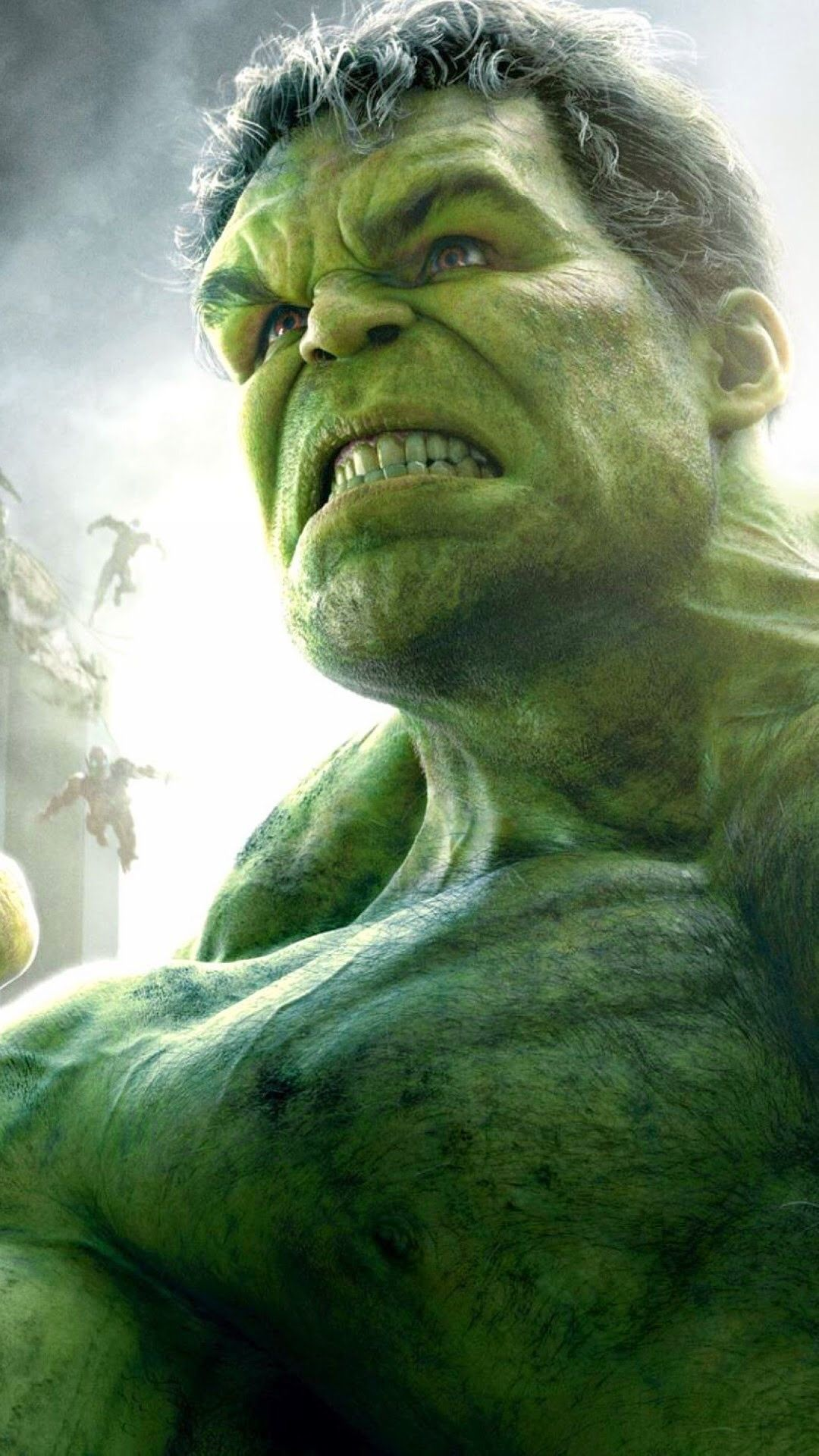 Download Hulk iPhone Wallpaper Free 1.