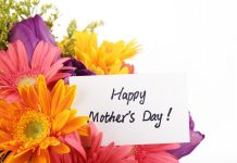 Happy Mothers Day Wallpaper HD.