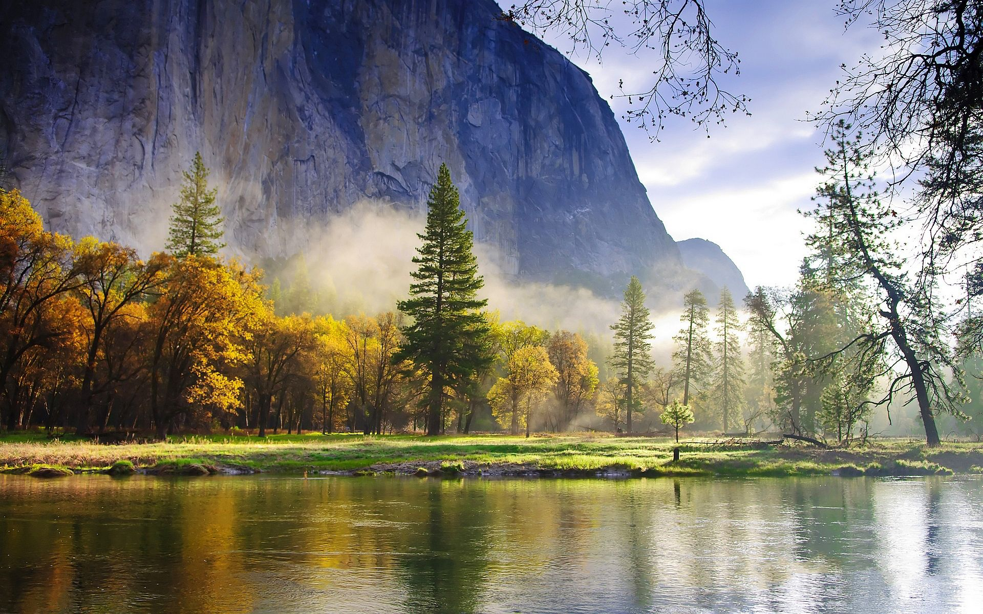 Nature California Wallpaper HD 7.