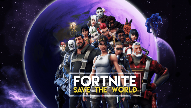 1920x1080 Fortnite Wallpapers 8.