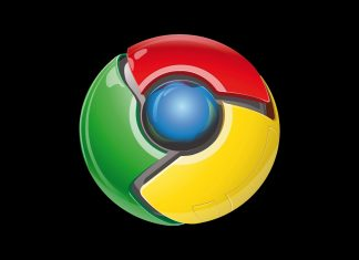 Chrome Wallpapers 1.