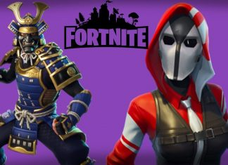 Cool Fortnite Wallpapers 3.
