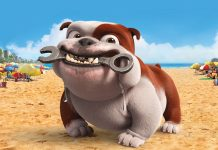 Cool Cartoon Backgrounds HD Free download.