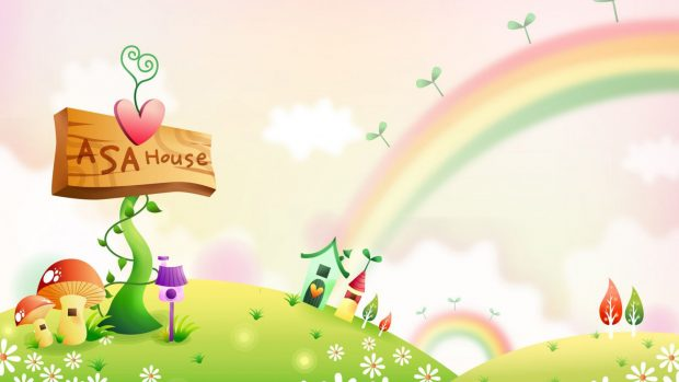 Cool Kids Wallpaper HD Free download.