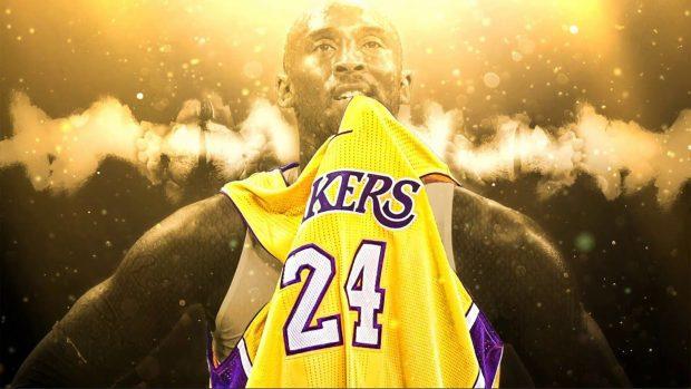 Cool Kobe Bryant Wallpaper HD Free download.