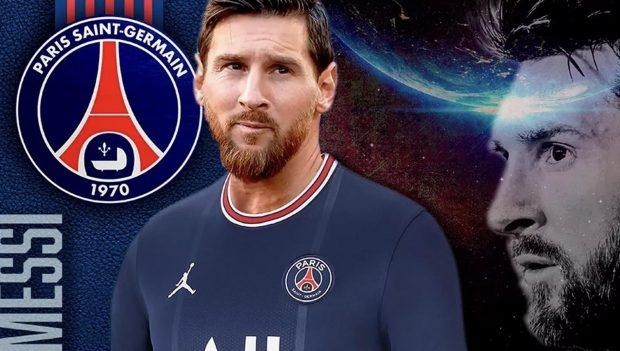 Free Download Messi Paris Saint Germain Wallpaper (2).