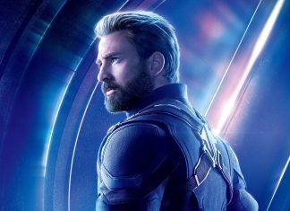 4k Captain America Wallpaper HD Free download.