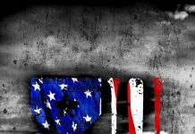 Cool American Flag Wallpaper for Android.