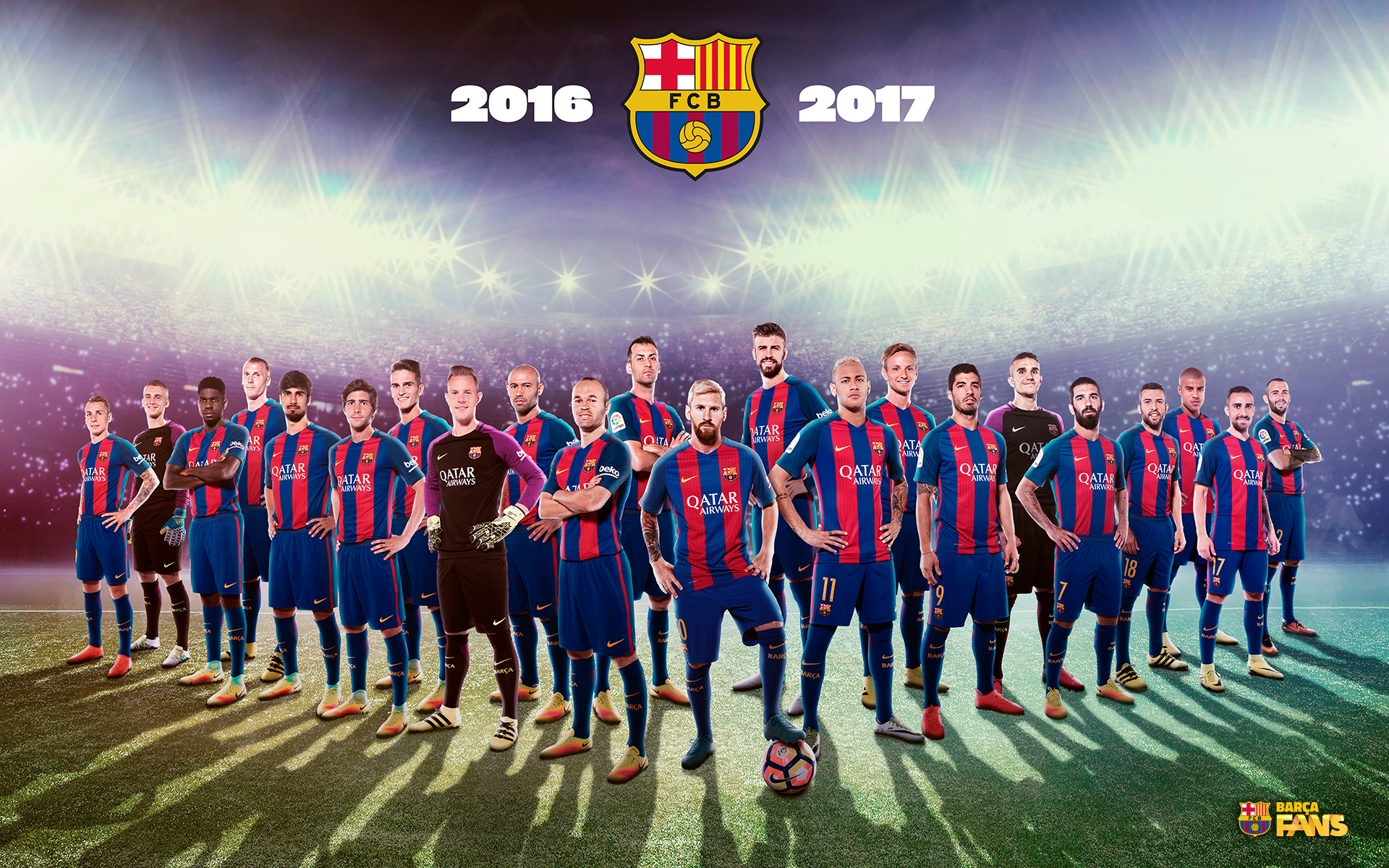fc barcelona wallpapers hd pixelstalk net