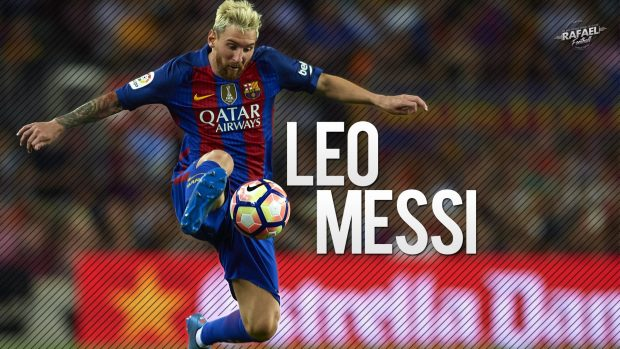 Leo Messi 2017 Wallpapers HD