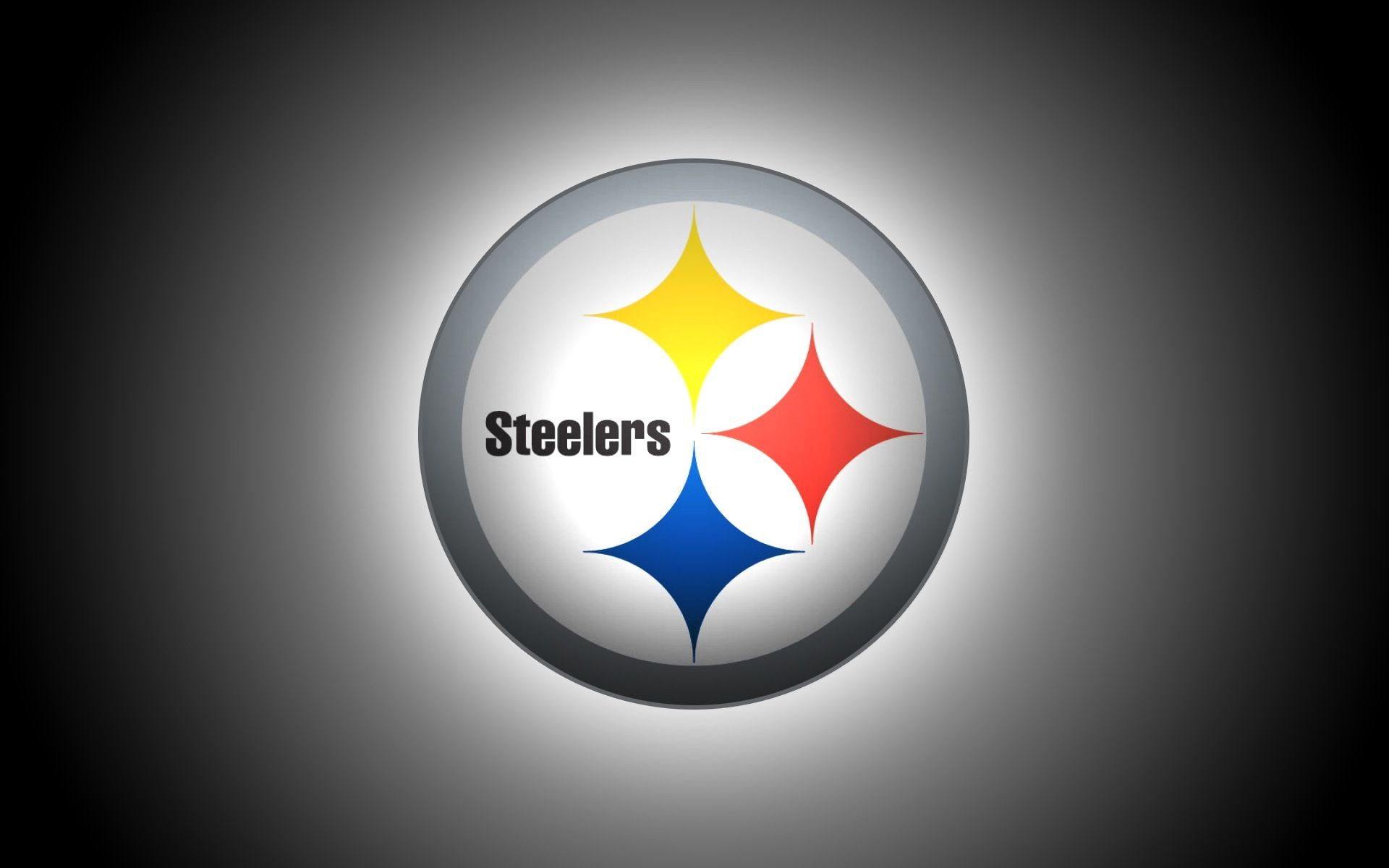 Logo of Pittsburgh Steelers 5. Logo ...