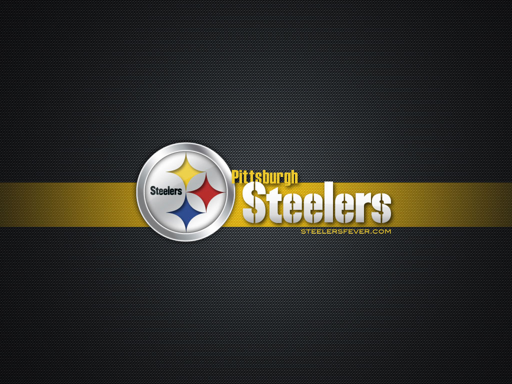 Pittsburgh Steelers Logo Backgrounds 3