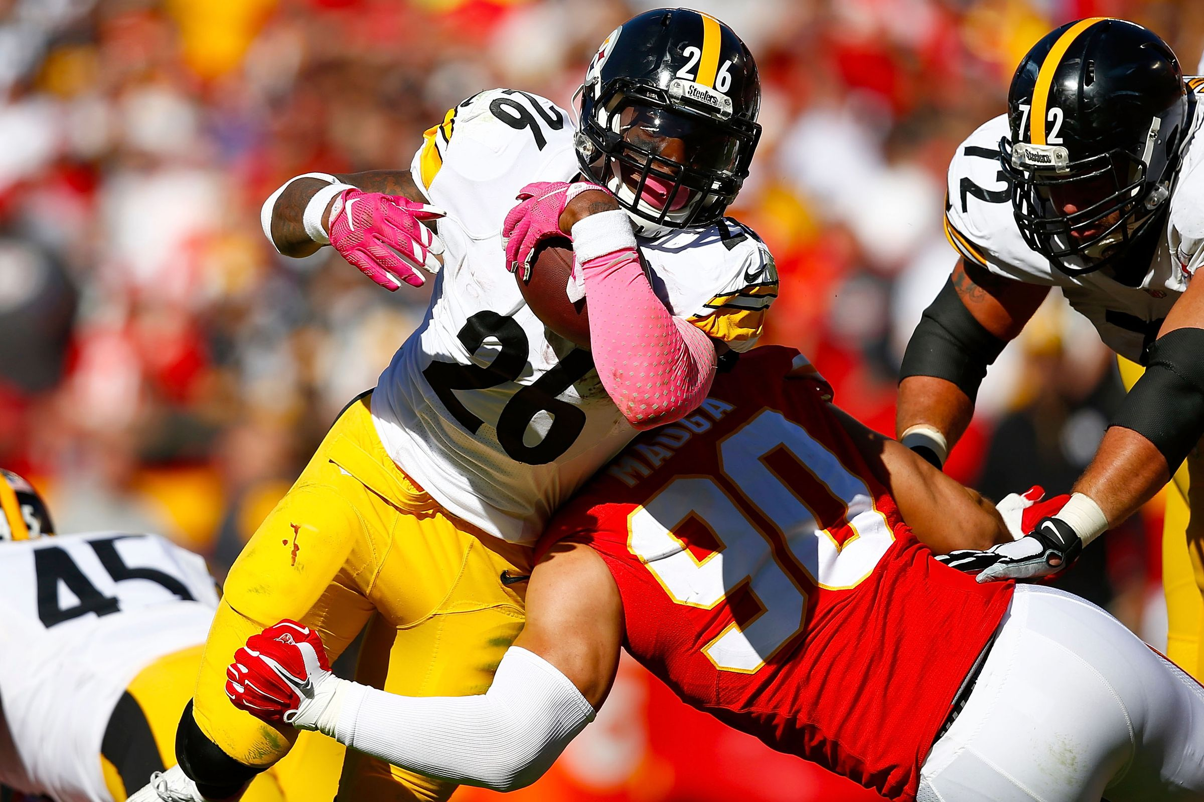 Pittsburgh Steelers NFL Wallpaper 5